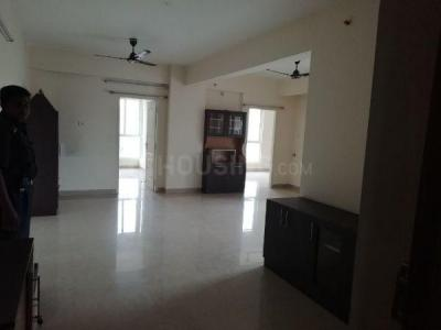 Gallery Cover Image of 1400 Sq.ft 3 BHK Apartment for rent in Medavakkam for 20000