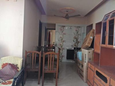 Gallery Cover Image of 1875 Sq.ft 3 BHK Apartment for rent in Kharghar for 35000
