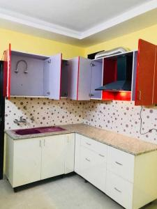 Gallery Cover Image of 876 Sq.ft 2 BHK Apartment for rent in Kandivali West for 28000