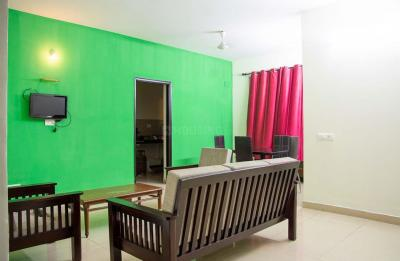 Living Room Image of Platinum City F604 in Yeshwanthpur