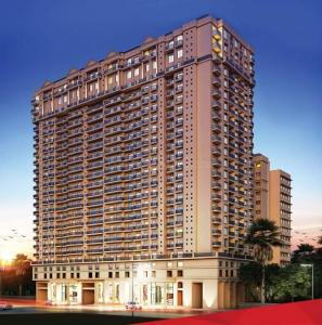 Gallery Cover Image of 1745 Sq.ft 3 BHK Apartment for buy in Veda CHS, Andheri East for 27000000