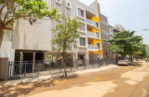 Project Images Image of Flat No 104 Kayarr Providence Apartemnt in Harlur