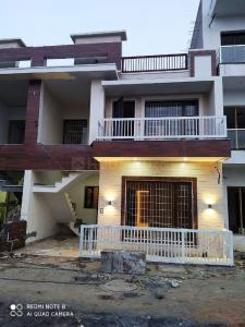 Gallery Cover Image of 1500 Sq.ft 3 BHK Villa for buy in Partap Greenwood Residency, Kharar for 5490000