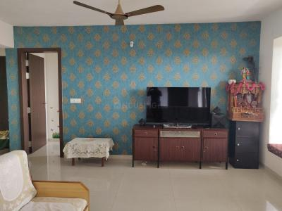 Gallery Cover Image of 1650 Sq.ft 3 BHK Apartment for rent in SP Residency, Fursungi for 29700