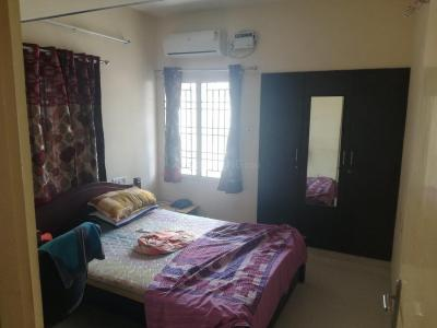 Gallery Cover Image of 1350 Sq.ft 3 BHK Apartment for buy in Pulianthope for 9350000