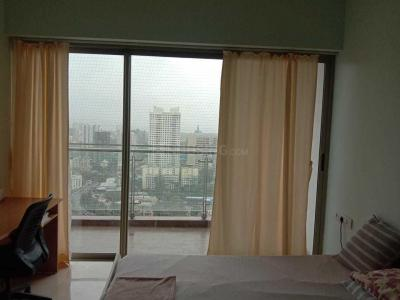 Gallery Cover Image of 950 Sq.ft 2 BHK Apartment for rent in Lodha Primero, Lower Parel for 90000