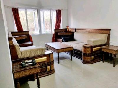 Gallery Cover Image of 1274 Sq.ft 3 BHK Apartment for rent in Royal Palms Ruby Isle, Goregaon East for 35000
