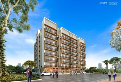 Gallery Cover Image of 1400 Sq.ft 2 BHK Apartment for buy in Karjat for 2700000