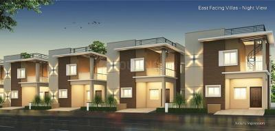 Gallery Cover Image of 1651 Sq.ft 3 BHK Villa for buy in Mallampet for 14100000