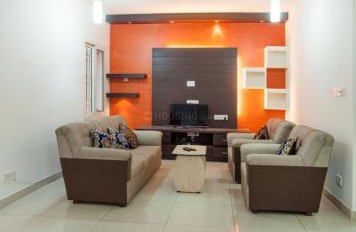 Living Room Image of 1024 Sobha Iris Nest in Bellandur