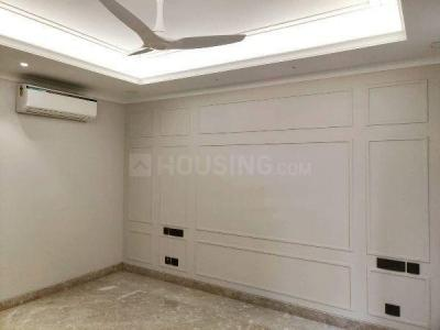 Gallery Cover Image of 2430 Sq.ft 4 BHK Independent Floor for buy in Safdarjung Enclave for 54500000