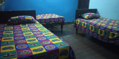Bedroom Image of Sr PG in Sarita Vihar