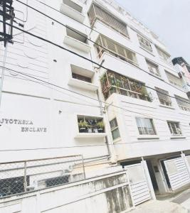 Gallery Cover Image of 1400 Sq.ft 2 BHK Apartment for buy in R. T. Nagar for 9500000