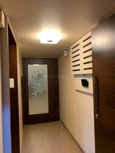 Gallery Cover Image of 550 Sq.ft 1 BHK Apartment for rent in Shreeji heights, Matunga West for 45000