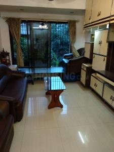 Gallery Cover Image of 1200 Sq.ft 2 BHK Apartment for rent in Ghatkopar East for 45000