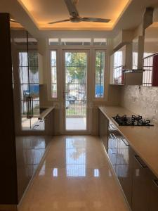 Gallery Cover Image of 1750 Sq.ft 3 BHK Apartment for rent in GYAN SHAKTI, Sector 6 Dwarka for 28000