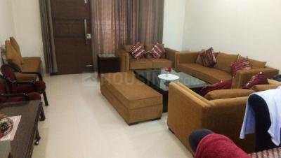 Gallery Cover Image of 2250 Sq.ft 3 BHK Independent Floor for buy in Nehru Apartments, Kalkaji for 32000000