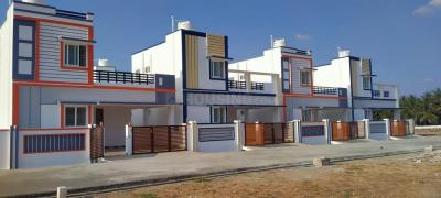 Gallery Cover Image of 1300 Sq.ft 3 BHK Independent House for buy in Velliangadu for 4500000
