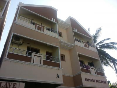 Gallery Cover Image of 1800 Sq.ft 4 BHK Apartment for rent in Ramapuram for 30000