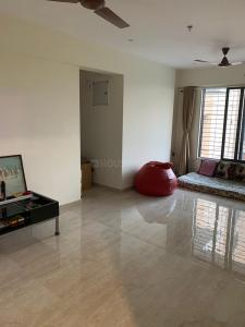 Living Room Image of Grillo in Andheri West