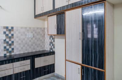 Kitchen Image of Indo Golden Avenue 506 in Uppal