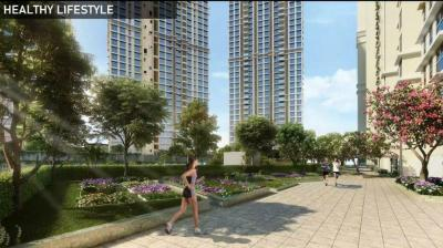 Gallery Cover Image of 600 Sq.ft 2 BHK Apartment for buy in Runwal Avenue, Kanjurmarg East for 13400000