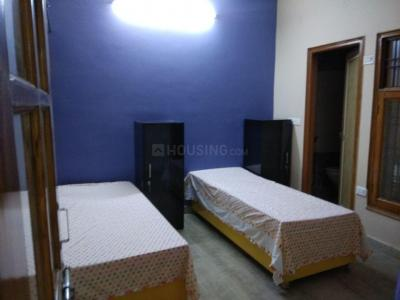 Bedroom Image of PG 4314531 Shakurpur in Shakurpur