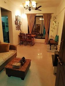 Gallery Cover Image of 585 Sq.ft 1 BHK Apartment for buy in Kalyan West for 4500000