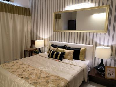 Gallery Cover Image of 1256 Sq.ft 2 BHK Apartment for buy in Kanathur Reddikuppam for 6400000