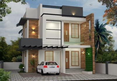 Gallery Cover Image of 830 Sq.ft 3 BHK Villa for buy in Nedumbassery for 2800000