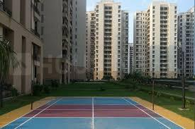 Gallery Cover Image of 940 Sq.ft 2 BHK Apartment for buy in Jaypee Greens Kosmos, Sector 134 for 3200000