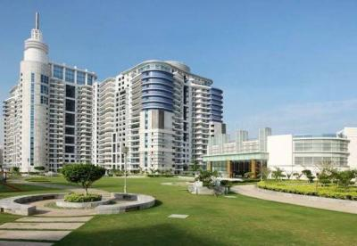 Gallery Cover Image of 4000 Sq.ft 4 BHK Apartment for buy in Sector 42 for 46000000