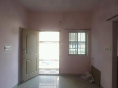 Gallery Cover Image of 650 Sq.ft 1 BHK Apartment for rent in Panathur for 14000