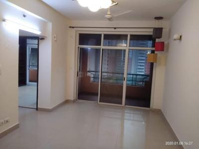 Gallery Cover Image of 1224 Sq.ft 2 BHK Apartment for rent in ABA Orange County, Ahinsa Khand for 19500