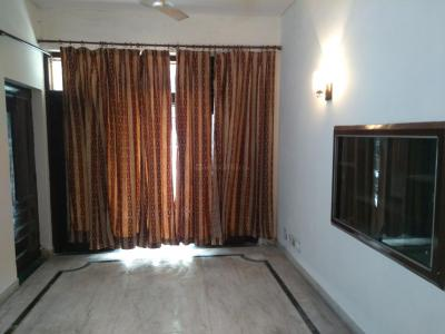 Gallery Cover Image of 1800 Sq.ft 3 BHK Independent Floor for rent in Saket for 40000