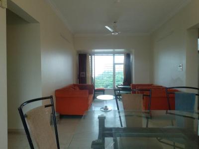 Gallery Cover Image of 1450 Sq.ft 3 BHK Apartment for rent in Avarsekar Srushti, Prabhadevi for 85000