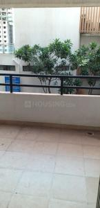 Gallery Cover Image of 641 Sq.ft 1 BHK Apartment for rent in Moshi for 8500