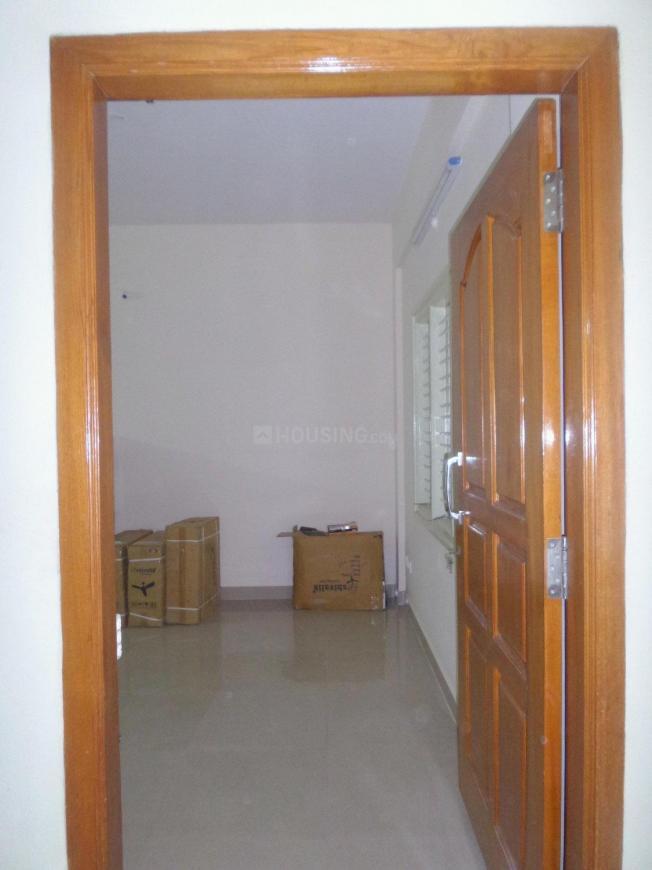 Main Entrance Image of 1210 Sq.ft 3 BHK Apartment for buy in Banashankari for 9000000