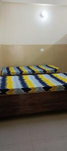 Bedroom Image of Mannat PG 50%off in Sector 16