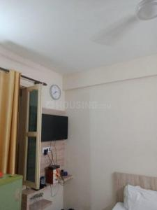 Bedroom Image of Gurgaon Stay PG in Sector 48