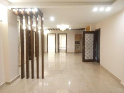 Gallery Cover Image of 1550 Sq.ft 3 BHK Independent Floor for buy in Sector 7 for 10350000