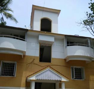 Gallery Cover Image of 1100 Sq.ft 2 BHK Apartment for buy in Adyar for 12800000