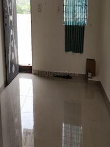 Gallery Cover Image of 300 Sq.ft 1 RK Independent Floor for rent in Maruthi Sevanagar for 7000