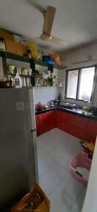 Gallery Cover Image of 525 Sq.ft 1 BHK Apartment for rent in Powai for 38000