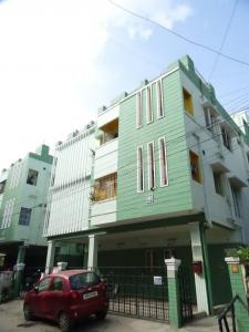 Gallery Cover Image of 1212 Sq.ft 2 BHK Apartment for buy in Saligramam for 8500000