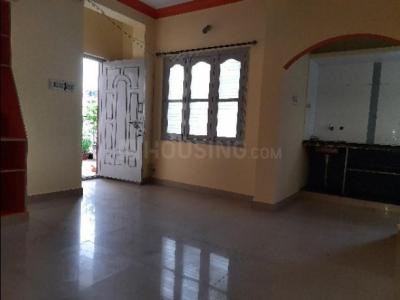 Gallery Cover Image of 800 Sq.ft 2 BHK Independent Floor for rent in BTM Layout for 15500
