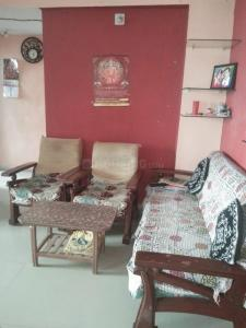 Gallery Cover Image of 1000 Sq.ft 2 BHK Apartment for buy in Avirat Silver Habitat, Vastral for 2500000