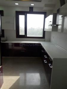 Gallery Cover Image of 756 Sq.ft 1 BHK Independent Floor for rent in Pitampura for 18000