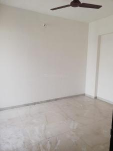 Gallery Cover Image of 650 Sq.ft 1 BHK Apartment for rent in Span Elite, Ulwe for 9000