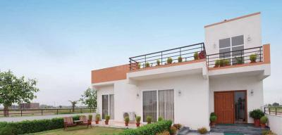 Gallery Cover Image of 2000 Sq.ft 1 BHK Villa for buy in Jindal Global City Plots, Sector 24 for 7800000